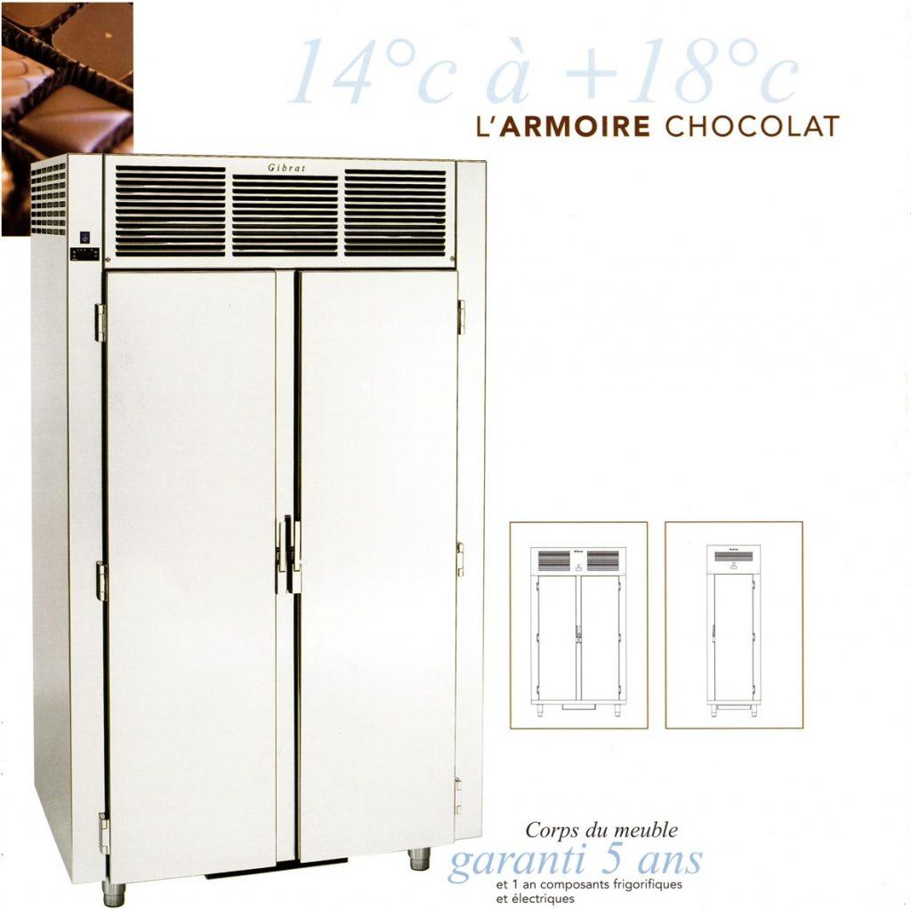 Armoire chocolat 2